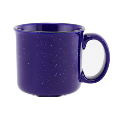 15 Oz. Speckled Campfire Mug