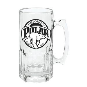 34 Oz. Super Beer Mug