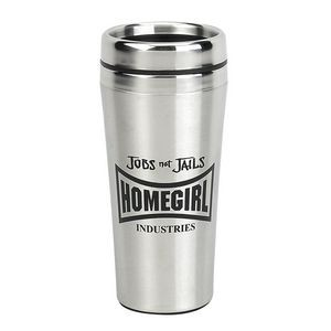 16 Oz. Spectrum Tumbler w/Stainless Steel Liner