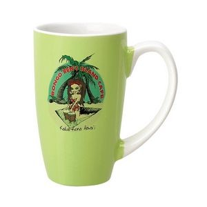 19 Oz. Caf� Mug *To Be Discontinued*