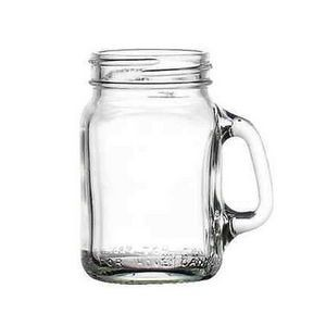 4 3/4 Oz. Mini Mason Jar