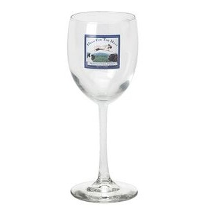 12 Oz. Vina White Wine Glass